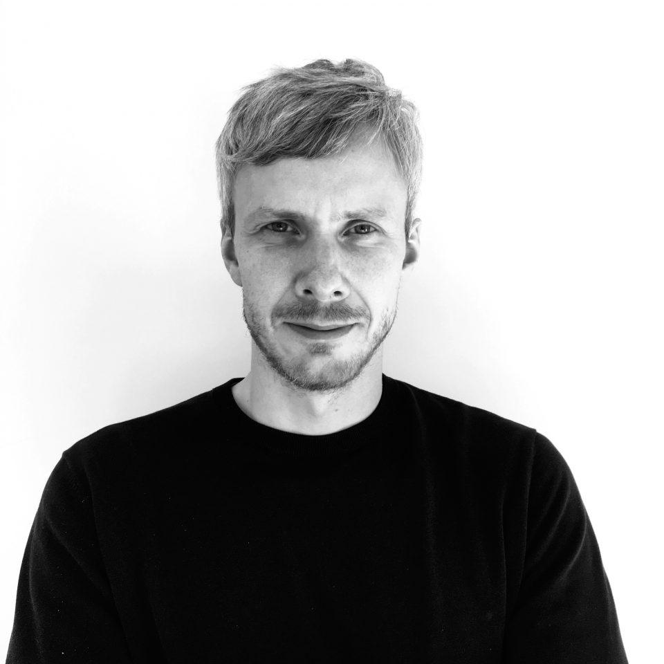Jakub Pstraś, architekt IARP, założyciel
