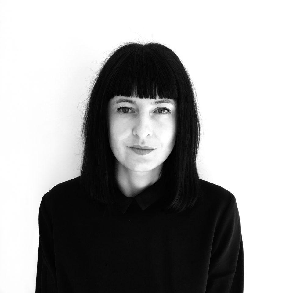 Ligia Krajewska, architekt, założycielka