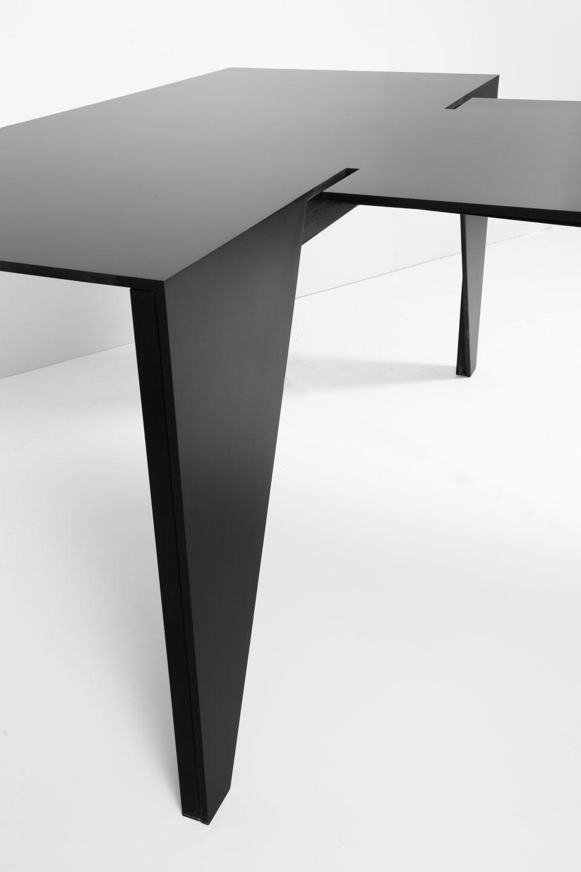 T-Table, fot. M.Grabowiecki