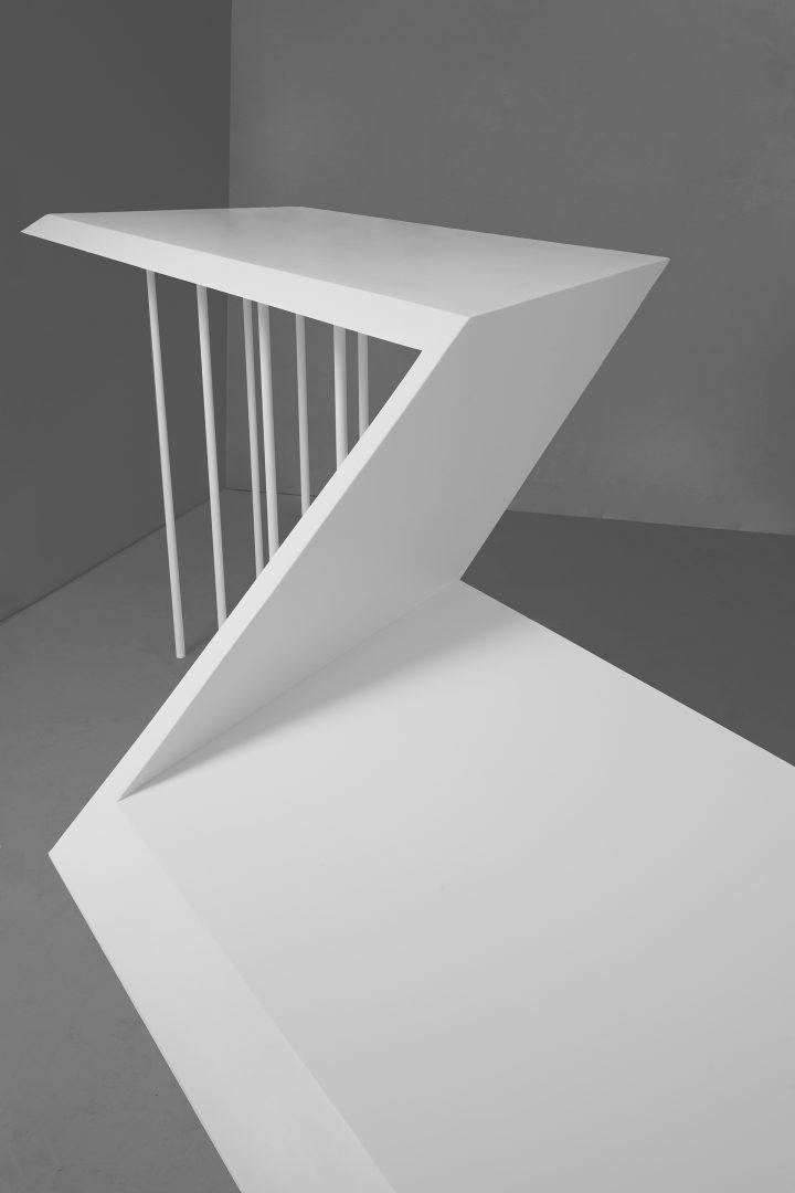 Working Bench, fot. M.Grabowiecki