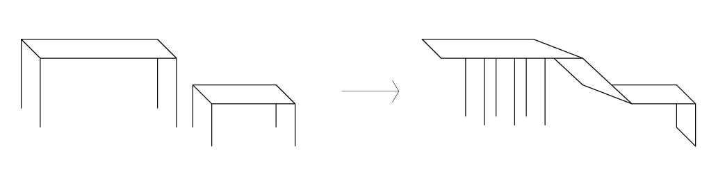Working Bench - Schemat Koncepcyjny