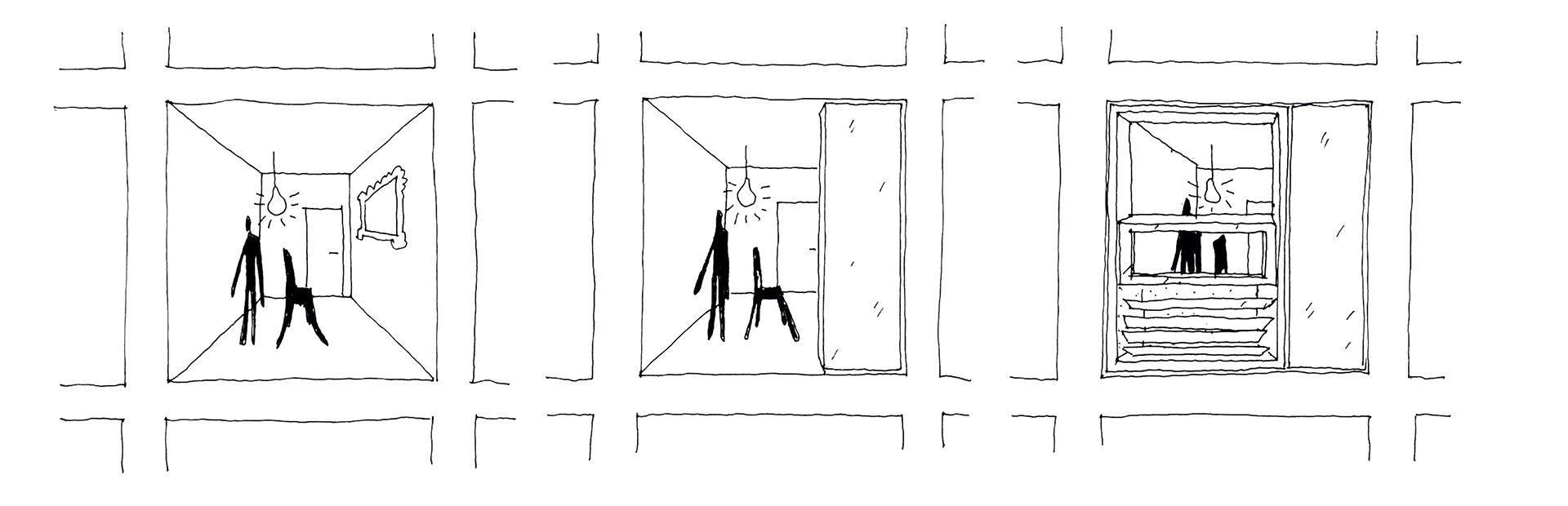 Fasada - Detal